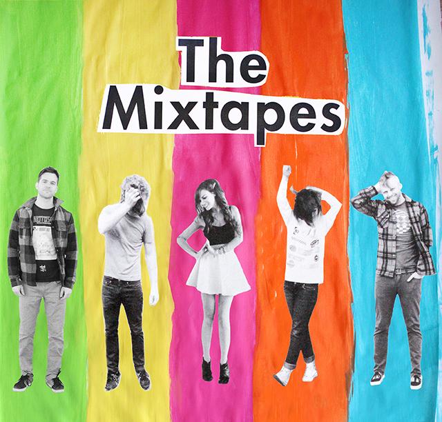 The Mixtapes