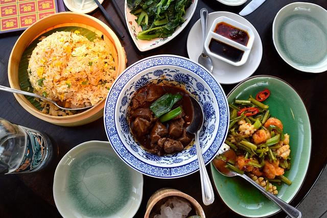 Hutong Experince Lunch Menu, The Shard   www.rachelphipps.com @rachelphipps