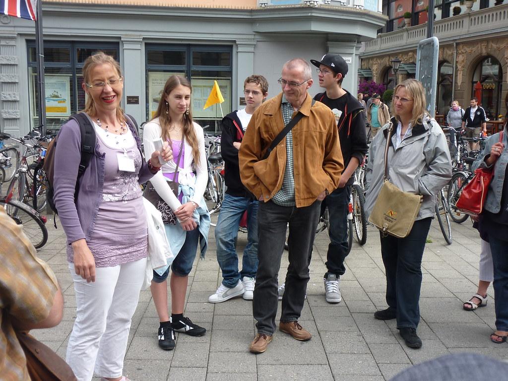 2011-06-25 Stadtführung Konstanz