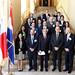 Secretary General Meets with Representatives of AILA, FECAICA, AND U.S. Commerce Department