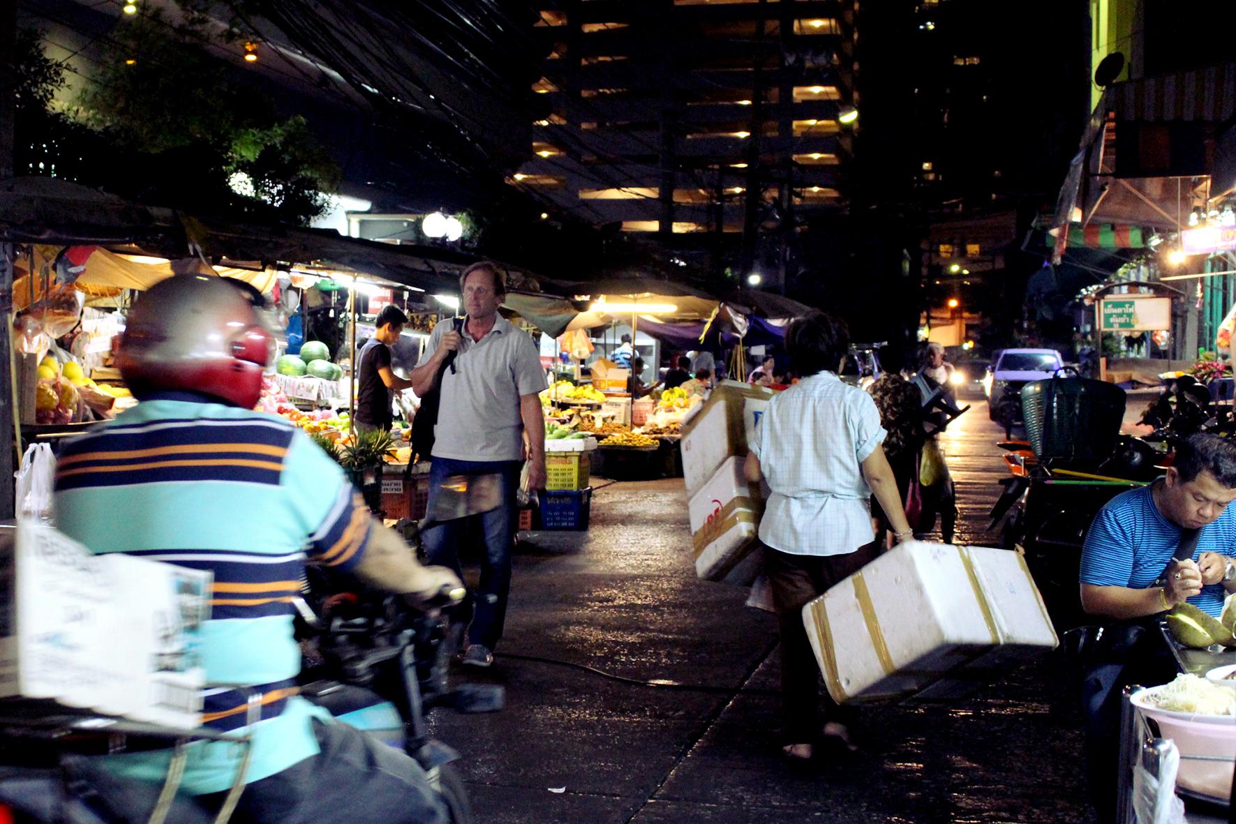 Bangkok Saphan Taksin
