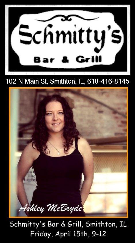 Schmitty's Bar & Grill 4-15-16