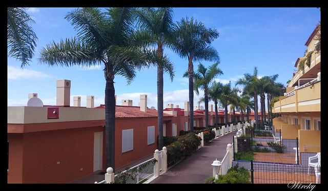 Tenerife la Orotava mirador Humboldt mirador Mataznos - Hotel en Santa Úrsula