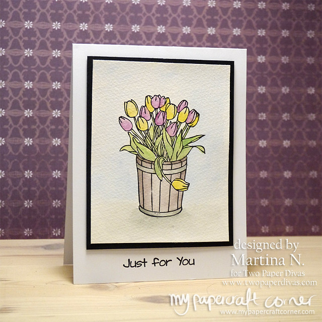 Just for you - Card #434