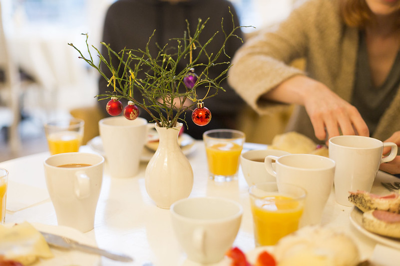 brunch på kafe kungsgatan med linnea, maria, johanna och anna k!