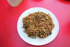 Breakfast in Malaysia