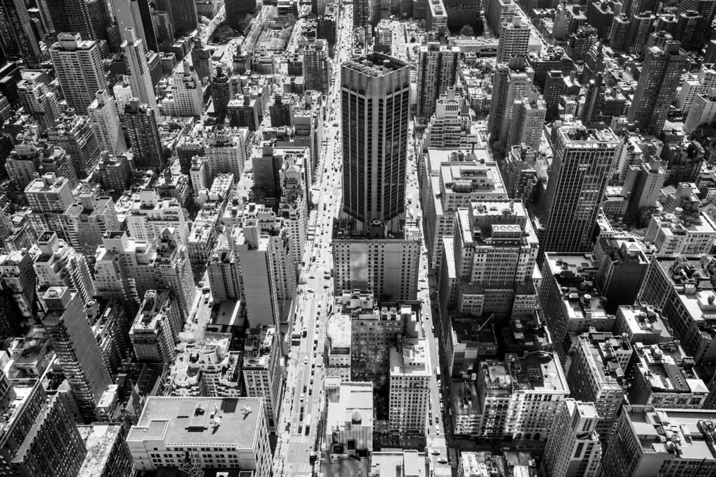 Libro sobre Nueva York