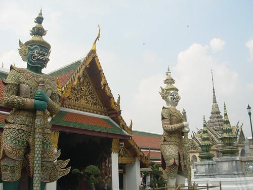 Bangkok 07-Wat Phra Kaew (21)