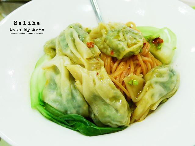 大坪林捷運站附近美食餐廳素食小蔬杭 (6)