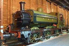 National Railway Museum, York. 09-1-2016