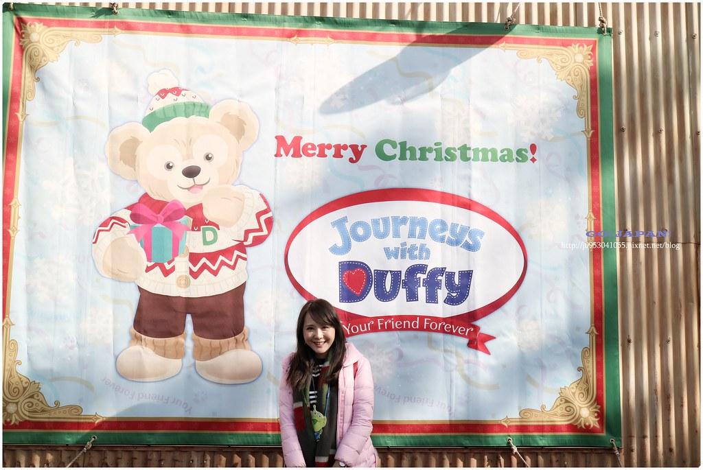 2015年12月迪士尼海洋pg (1)