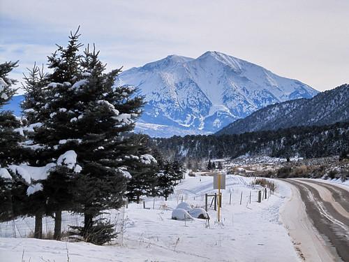 winter rockies colorado january co rockymountains glenwoodsprings garfieldcounty extinctvolcano rockymtns mountsopris pitkincounty elkmountains