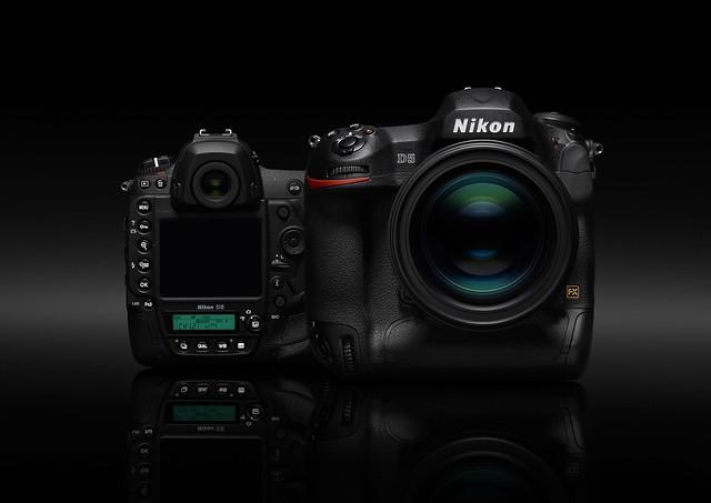 Nikon 5 | I AM Vision Outperformed