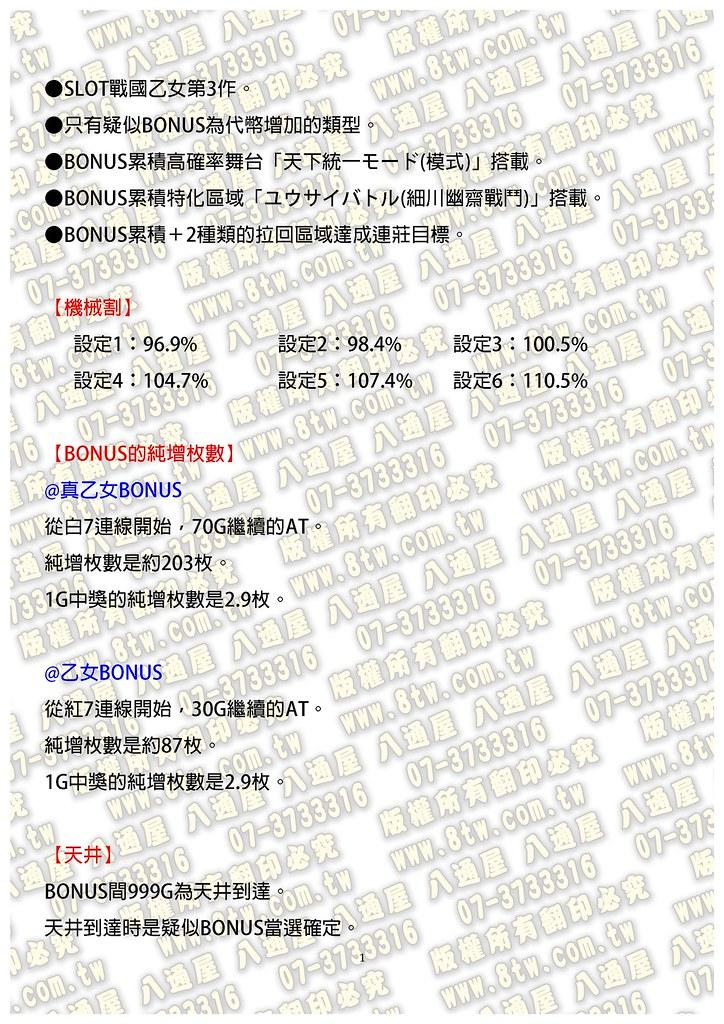 S0320戰國乙女2 在深淵閃耀的高尚將星 中文版攻略_Page_02