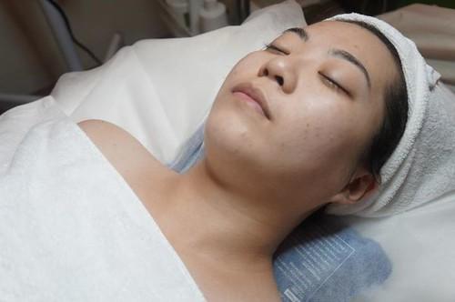 【轉貼】【 試保養 】Natural Beauty 自然美大墩店 細緻毛孔護理體驗 (47)