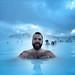 Blue Lagoon by Toni Kaarttinen