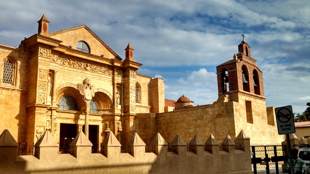 Convento de los Dominicos