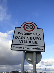 Daresbury