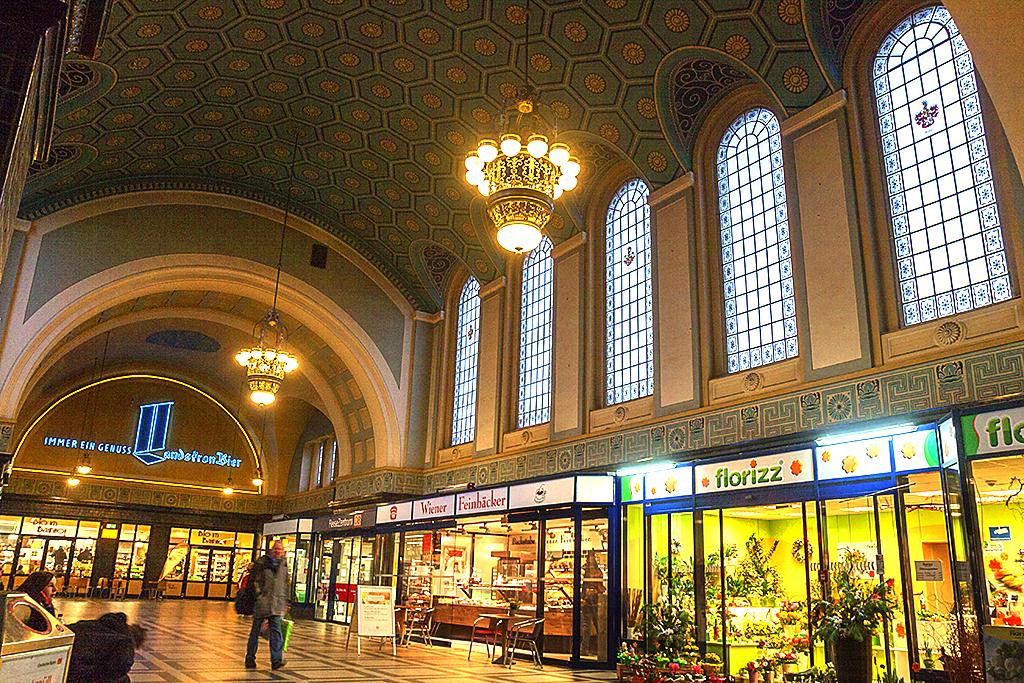 Train station--Gorlitz 2