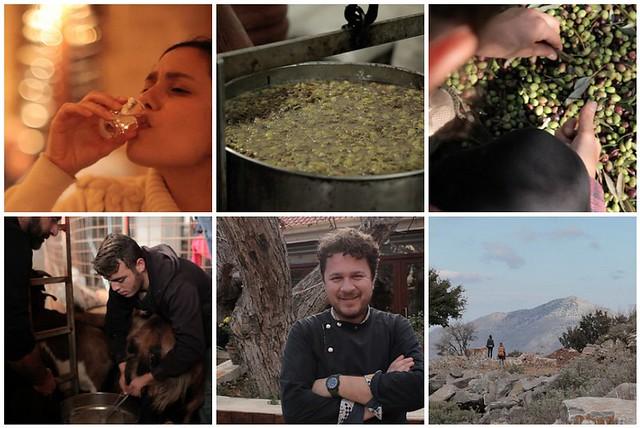 Crete Eats