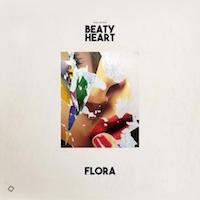 Beaty Heart Flora single cover artwork