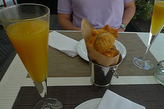 Santiago - Mulato Restaurant
