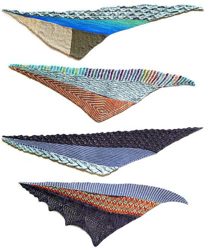 Custom Triyang