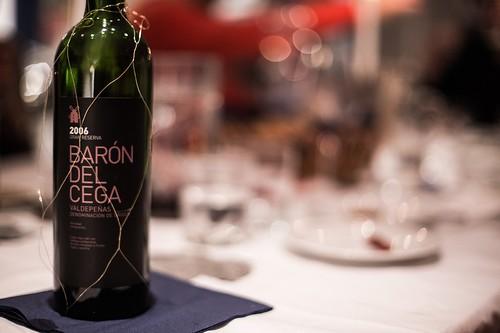 2006 Baron del Cega