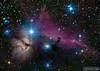 Horsehead Nebula from Quintana