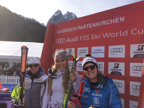 Vonn wins 76th WC