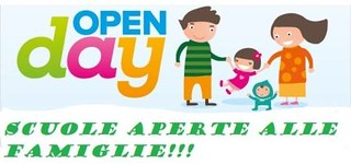 Immagine Open Day