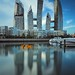 The Reflections at Keppel Bay by Vin PSK
