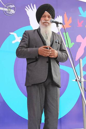 Angeraj Singh from Maqboolpura expresses his views