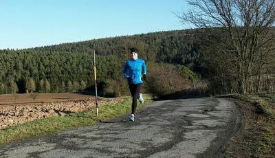 Vše co jste chtěli vědět o vlivu vaší hmotnosti na váš běžecký výkon
