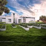 Miller House - Website Res. Modern
