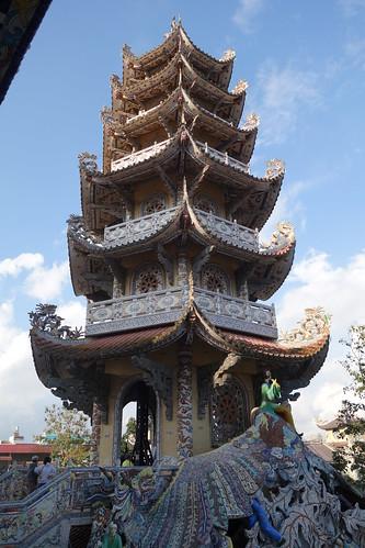 Linh Phuoc Pagoda_1