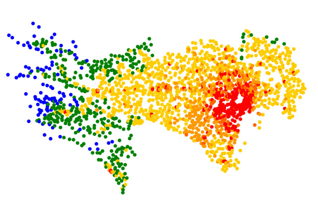 tokyo-landprice_heatmap