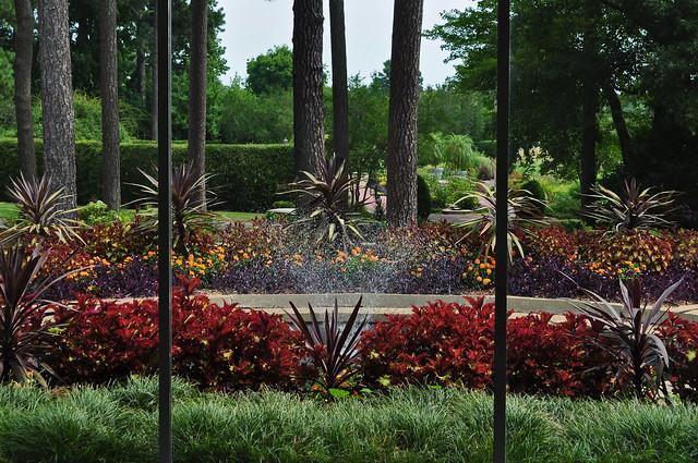Fountain Garden (1)