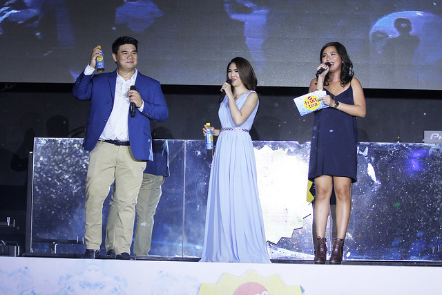 Sosro Fruit Tea Launch - The Palace Pool Club - Sofia Andres -7