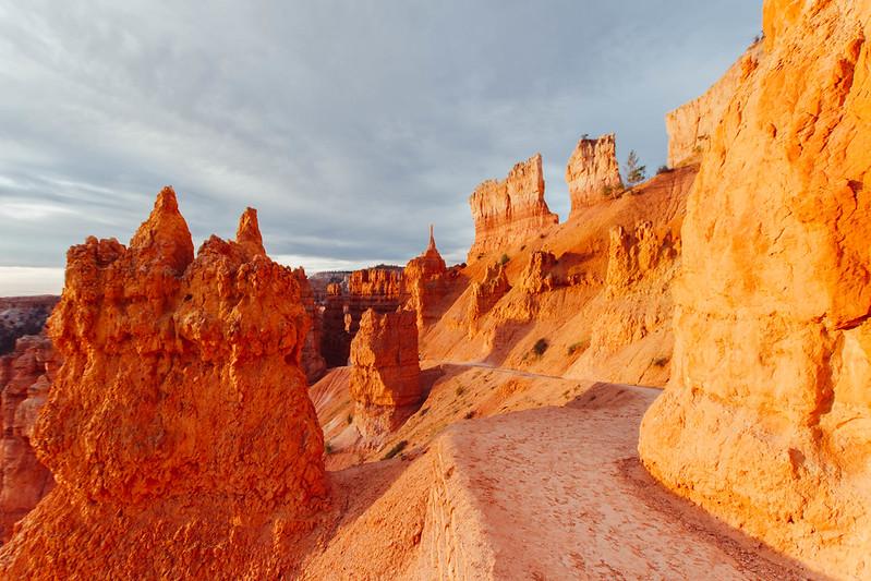 Bryce Canyon 2-26