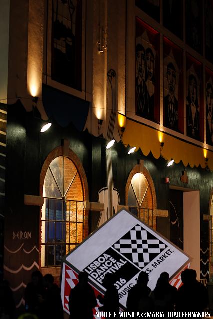 Lisboa Dance Festival '16