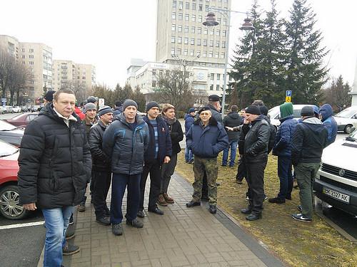 Депутати облради не здатні захищати інтереси області