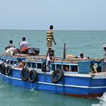 Sri Lanka - Jaffna - Les îles