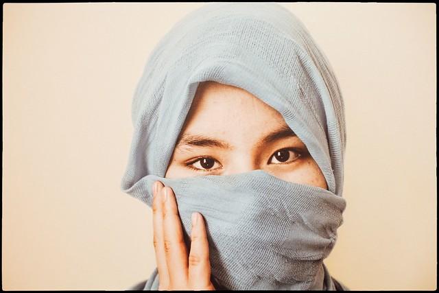 Exposición: Mujeres Afganistán