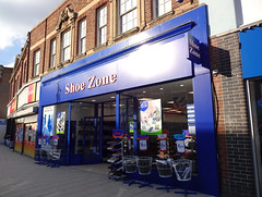 Picture of Shoe Zone, 50-52 Church Street