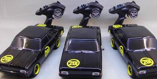 Opel RC-Modelle