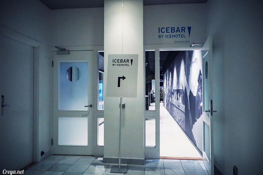 2016.03.24 ▐ 看我歐行腿 ▐ 斯德哥爾摩的 ICEBAR 冰造酒吧,奇妙緣份與萍水相逢的台灣鄉親破冰共飲 07.jpg