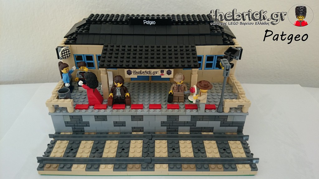 MOC - Train Station 25548958664_0969bbb7c3_b