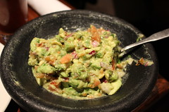 IMG_5493 Lunch at Boudro's - guacamole