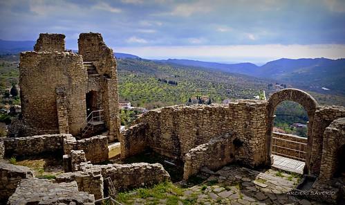 Castello Di Cleto Cs